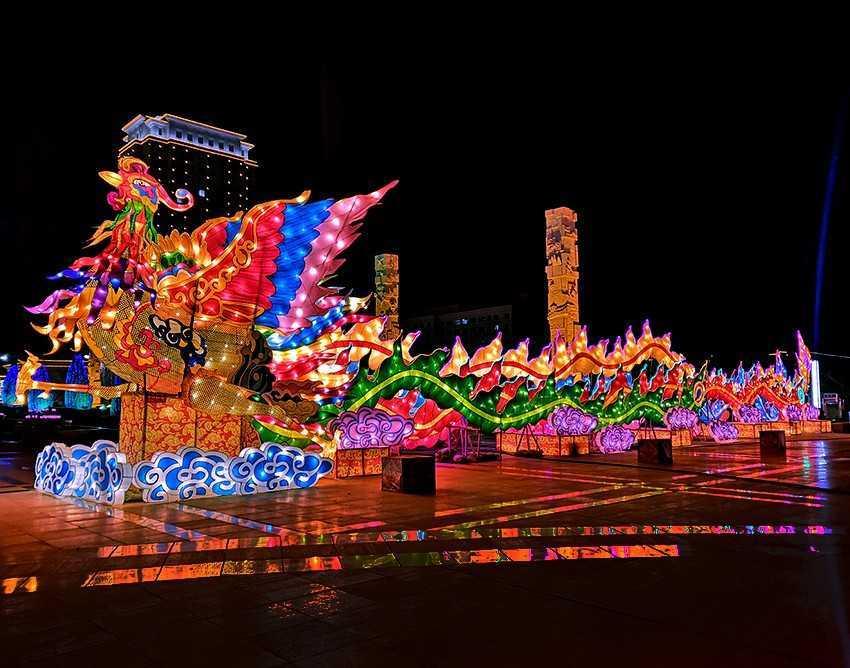 白银2019年春节广场bwin手机版登入