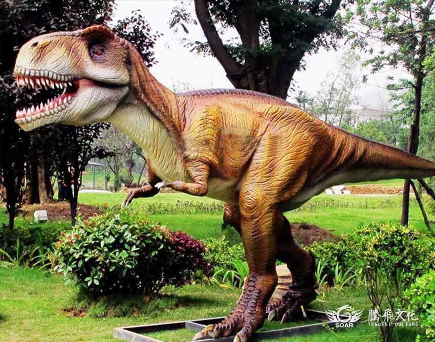 大型恐龙展——山东威海约你来