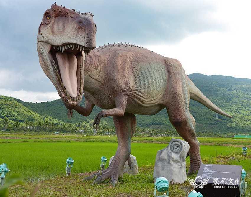 云南恐龙园